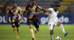 Deportes Tolima vs Atlético Paranaense - Copa Libertadores