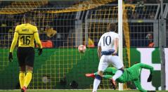 Borussia Dortdmund, vs Tottenham Hotspur