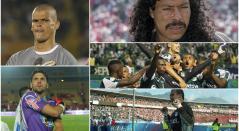 Top 5 de arqueros goleadores en el FPC