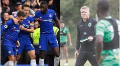 Chelsea y su prohibición de fichar por la que también recurrirá al TAS
