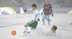 Colorado Rapids Vs Portlan Timbers