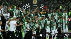 Atlético Nacional - Copa Libertadores 2016