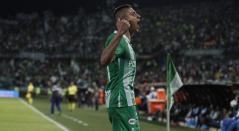 Juan Pablo Ramírez - Atlético Nacional 2019