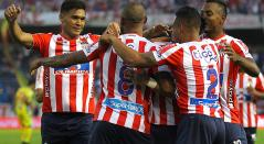 Junior de Barranquilla - Liga Águila 2019