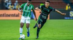 Carlos Cuesta - Atlético Nacional 2019