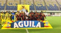 Alianza Vs Cúcuta