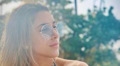 Daniela Ospina, la hermosa modelo paisa.
