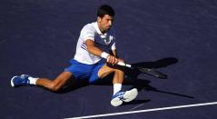 Novak Djokovic - Indian Wells 2019
