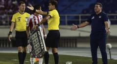 Junior vs Palmeiras - Copa Libertadores