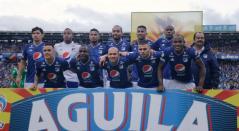 Millonarios enfrentará a Santa Fe hasta el 28 de marzo por cuenta del concierto de Luis Miguel
