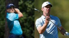 Paul Casey y Austin Cook lideran el Valspar Championship de Golf