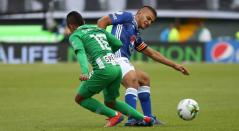 Millonarios vs Atlético Nacional - Fecha 9 Liga Águila 2019-I