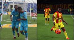Jaguares vs Pereira - Copa Águila
