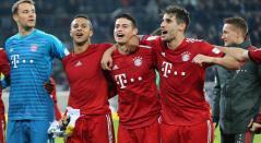 Bayern Múnich - James Rodríguez