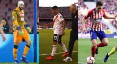 Ospina, Quintero y Arias