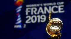 Mundial femenino de la Fifa