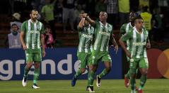 Atlético Nacional - Copa Libertadores 2019