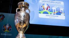 Eurocopa 2020 - Trofeo