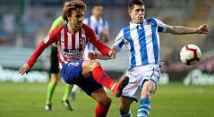 Antoine Griezmann - Atlético de Madrid 2019
