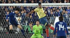 Yerry Mina - Selección Colombia