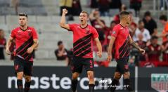 Atlético Paranaense - Copa Libertadores 2019