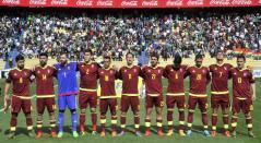 Selección Venezuela de fútbol