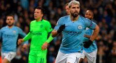 Sergio Agüero - Manchester City