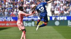 Huesca vs Barcelona 2019
