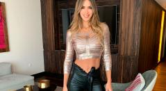 Shannon de Lima, la nueva compañera James Rodríguez.