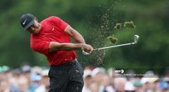 Tiger Woods se anotó su quinto título en el Masters de Augusta