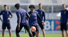 Juan Guillermo Cuadrado - Juventus 2019
