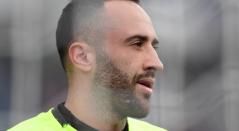 David Ospina regresa a la convocatoria con el Napoli