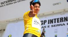 Edwin Ávila, ciclista colombiano