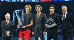 Final 2018 Torneo de Maestros