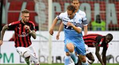 Milan vs Lazio - Copa de Italia