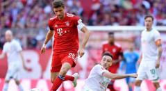 Bayern Múnich 2019