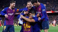 Barcelona 2019