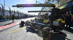 Renault espera pelearle a Red Bull en la Fórmula 1