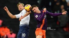 Tottenham vs. Manchester City, uno de los duelos esperados de la Champions League