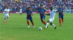 Unión Magdalena vs América 2019