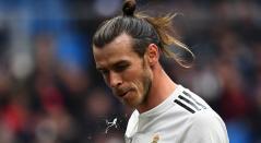 Gareth Bale, futbolista galés