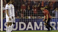Independiente vs Águilas