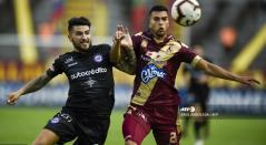 Deportes Tolima vs Argentinos Juniors - Copa Sudamericana 2019