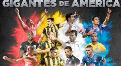 Copa Gigantes de América