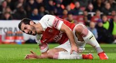 Mkhitaryan, futbolista de Arsenal