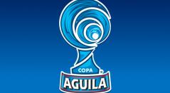 Logo Copa Águila