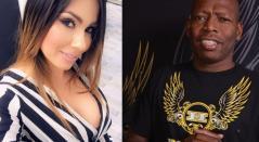 El exjugador de fútbol envió un mensaje directo a la actriz porno, luego de que ella confesara que él le había pedido que tuvieran relaciones sexuales y ella se negara.