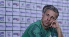 Lucas Pusineri, director técnico del Deportivo Cali