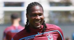 Hugo Rodallega - Trabzonspor