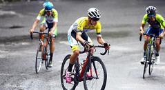 La quinta etapa de la Vuelta de la Juventud se llevará a cabo entre Chiquinquirá y Ganeza